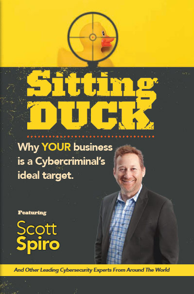 Sitting Duck | Why YOUR Business is a Cybercriminal's Ideal Target
